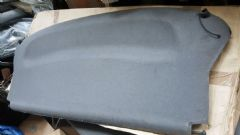 New Genuine Rear Parcel Shelf Mk4 Fiesta 96 on